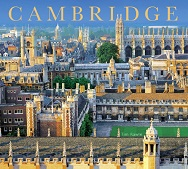 Cambridge (showing the new jacket for the 2nd edition 2014) Tim Rawle, 2005 Edited and indexed by John Adamson Click on book for more information.
