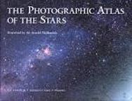 Photographic Atlas of the Stars Arnold, Doherty & Moore, 2007 Edited, indexed and produced by John Adamson Click on book for more information.